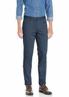 Calvin Klein Men's Skinny Stretch Sateen Casual Pants  36x34