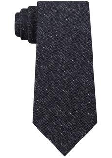 Calvin Klein Men's Slim Boucle Tie