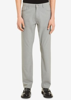 Calvin Klein Men's Slim Fit Authentic Five Pocket Sateen Pants