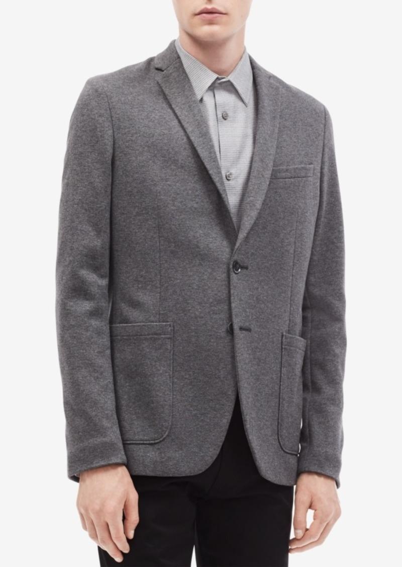Calvin Klein Men's Slim-Fit Douglas Jacket