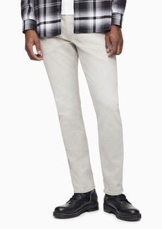 Calvin Klein Men's Slim-Fit Jeans