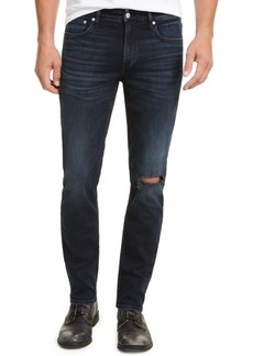 Calvin Klein Men's Slim-Fit Regency Jeans