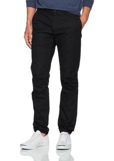 Calvin Klein Men's Slim Fit Refined Twill Pant  33W 32L