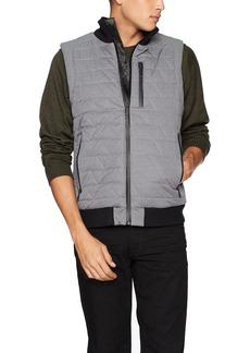 Calvin Klein Men's Space Dyed Puffer Vest