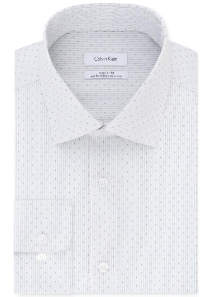 Calvin Klein Calvin Klein Men S Steel Classic Regular Fit