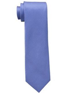 Calvin Klein Men's Steel Micro Solid B Tie  One Size