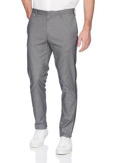 Calvin Klein Men's Tapered Pant  34W X 34L