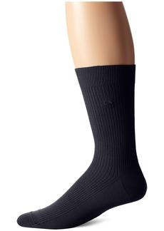 Calvin Klein Men's Tech Cool Rib Socks