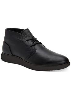 Calvin Klein Men's Terrell Chukka Boots Men's Shoes