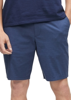 Calvin Klein Men's Textured Stretch Shorts