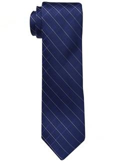 Calvin Klein Men's Ties Navy VI