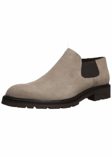 Calvin Klein Men's Udell Ankle Boot   M US