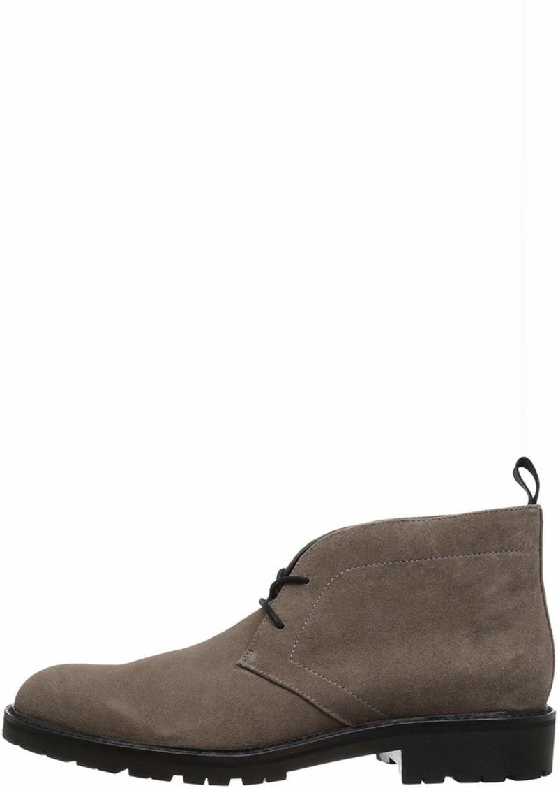 Calvin Klein Men's ULTAN Calf Suede Chukka Boot   M M US