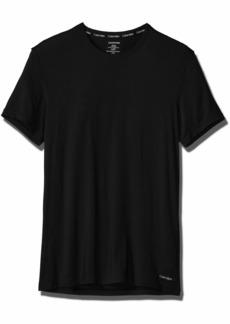 Calvin Klein Men's Ultra Soft Modal Crew Neck T-Shirts  XL