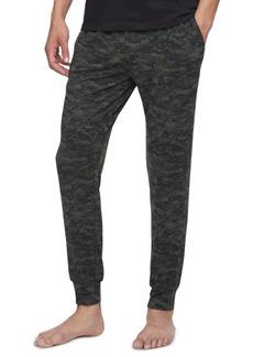 Calvin Klein Men's Ultra-soft Modal Jogger Pajama Pants