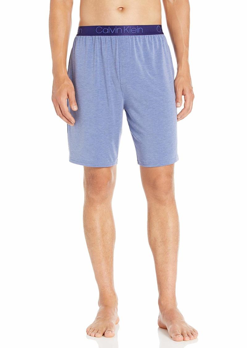 Calvin Klein Men's Ultra Soft Modal Shorts  M