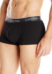 Calvin Klein Men's Underwear Air FX Micro Low Rise Trunks