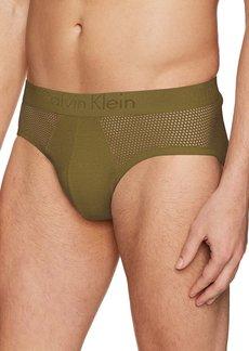 Calvin Klein Men's Underwear Body Mesh Briefs