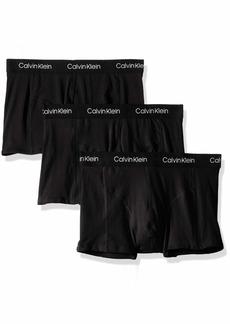 Calvin Klein Men's Underwear CK Axis Trunks  S