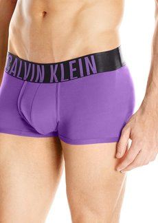 Calvin Klein Men's Underwear Low Rise Trunks Intense Power