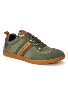 "Calvin Klein Men's ""Utah"" Lace Up Sneakers"