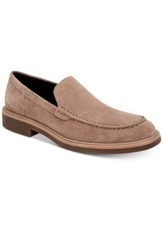 Calvin Klein Men's Vance Suede Loafers Men's Shoes