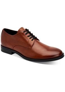 Calvin Klein Men's Wilbur Oxfords Men's Shoes