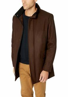 Calvin Klein Men's Wool Walker Coat