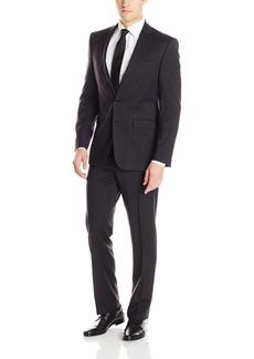 Calvin Klein Men's X-fit Slim Fit Performance Stretch Suit