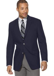Calvin Klein Men's X Slim Fit Performance Blazer   Regular