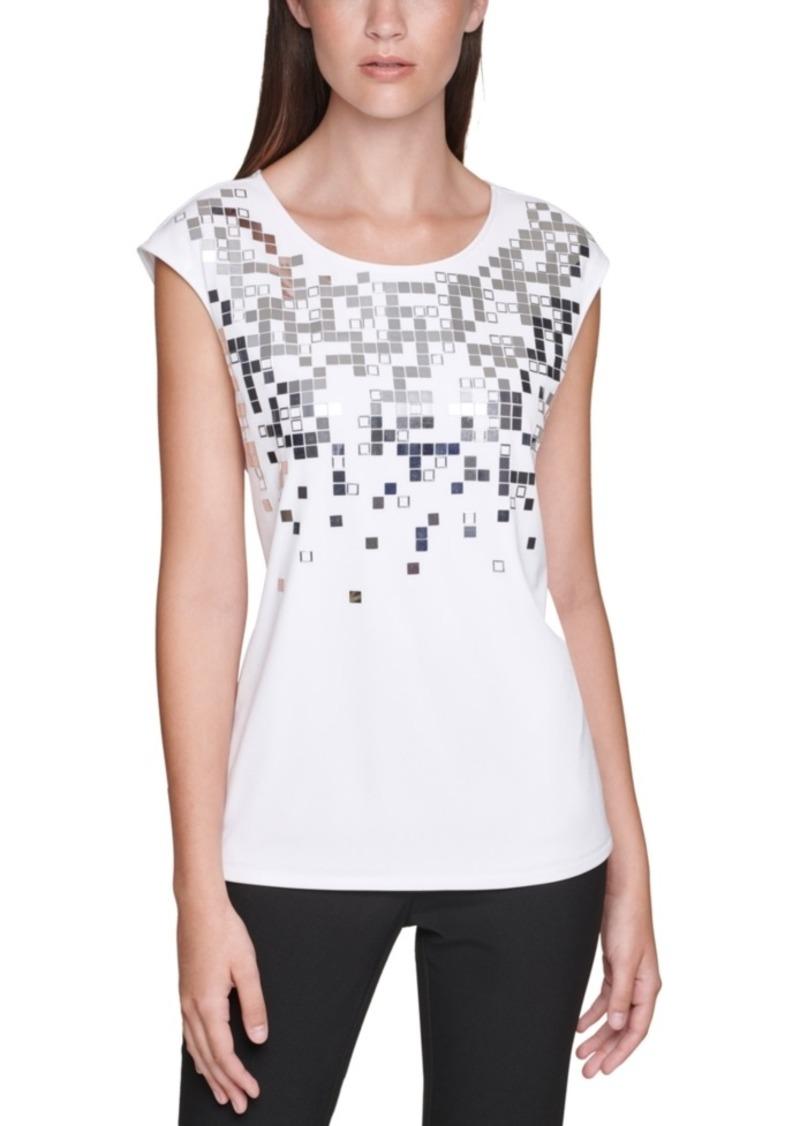 Calvin Klein Mirror T-Shirt
