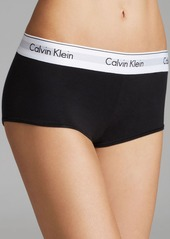 Calvin Klein Modern Cotton Boyshort