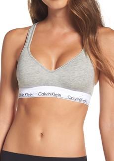 Calvin Klein Modern Cotton Bra