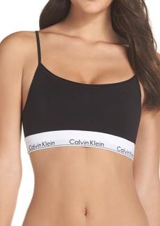 Calvin Klein Modern Cotton Bralette