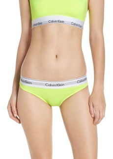 Calvin Klein Modern Cotton Collection Bikini
