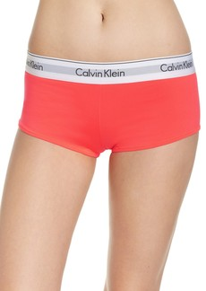 Calvin Klein Modern Cotton Collection Boyshorts