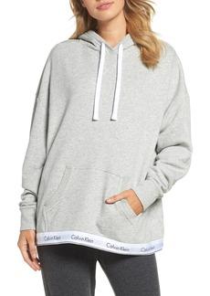 Calvin Klein Modern Cotton Lounge Hoodie
