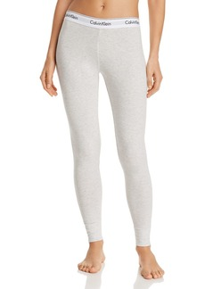 Calvin Klein Modern Cotton Lounge Leggings