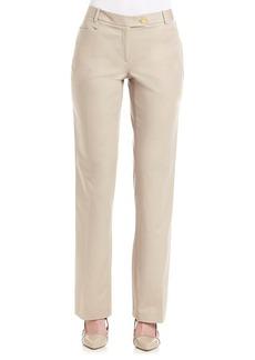 Calvin Klein Modern Cotton Pants