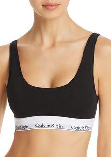 Calvin Klein Modern Cotton U-Back Wireless Bralette