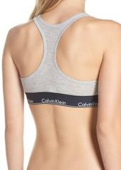 Calvin Klein Modern Racerback Bralette