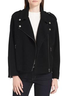 Calvin Klein Jeans Moto Jacket