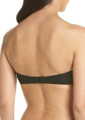 Calvin Klein 'Naked Glamour' Convertible Strapless Push-Up Bra