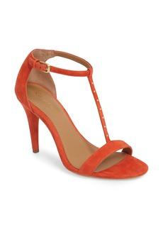 Calvin Klein Nashra T-Strap Sandal (Women)