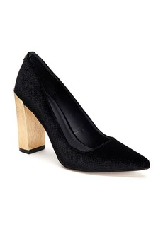 "Calvin Klein ""Neema"" Dress Pumps"