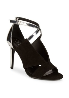 Calvin Klein Nevah Stiletto Pumps