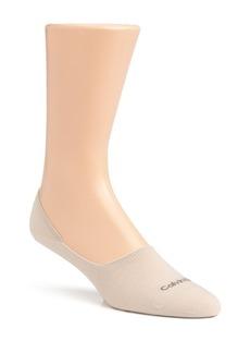 Calvin Klein No Show Liner Socks