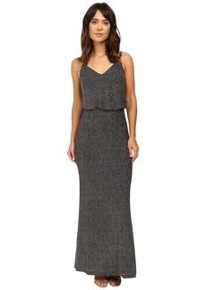 Calvin Klein Novelty Jersey Gown CD6B1P7E
