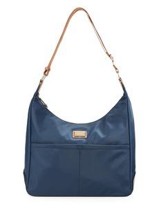CALVIN KLEIN Nylon Hobo Bag