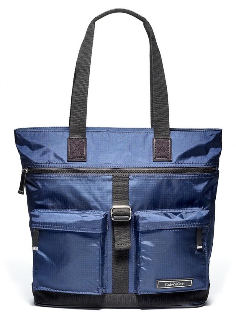 75226bbe1a6 Calvin Klein Calvin Klein Nylon Tote | Handbags